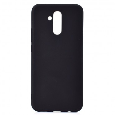 Kryt TPU gelpro Huawei Mate 20 Lite - černý