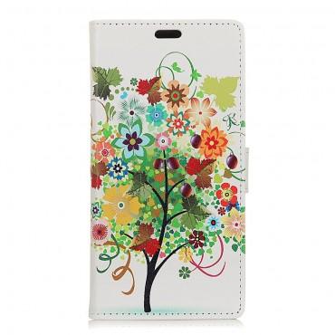 """Módní pouzdro """"Tree of Dreams"""" pro Huawei Mate 20 Lite"""