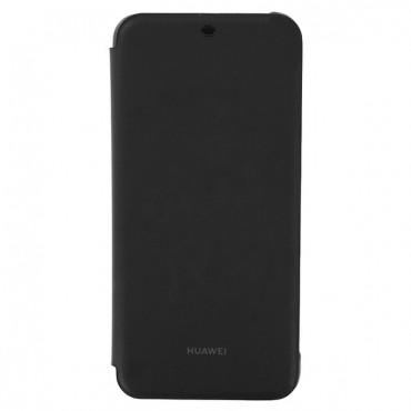 """Originální pouzdro """"Flip Cover"""" pro Huawei Mate 20 Lite – černé"""