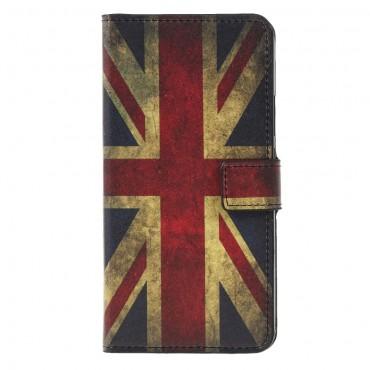"Módní kryt ""Retro UK"" pro Huawei Mate 20 Lite"