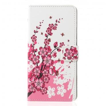 "Módní pouzdro ""Flower Bloom"" pro Huawei Mate 20 Lite"