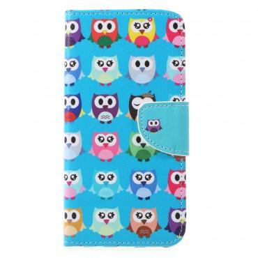 "Módní kryt ""Blue Owl Group"" pro Huawei Mate 20 Lite"