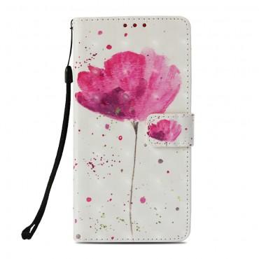 "Módní pouzdro ""In Bloom"" pro Huawei Mate 20 Lite"