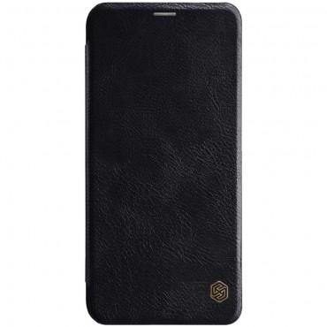"""Elegantní pouzdro """"Qin"""" pro Huawei Mate 20 Lite - černé"""