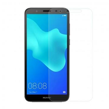 Ochranné sklo 0.3 mm pro Huawei Y5 2018 / Y5 Prime 2018 - roza
