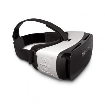 """3D VR brýle Forever """"Console"""" pro mobilní zařízení"""