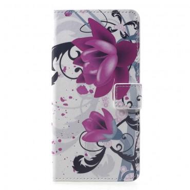 "Módní pouzdro ""Lotus Flower"" pro Huawei Mate 20 Pro"