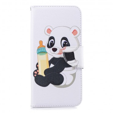 """Módní kryt """"Baby Panda"""" pro Huawei Mate 20 Pro"""