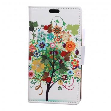 "Módní pouzdro ""Tree of Dreams"" pro Samsung Galaxy J4 Plus"