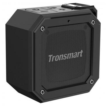 "Vodotěsný Bluetooth reproduktor Tronsmart ""Element Groove"" - černý"