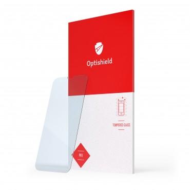 Vysoce kvalitní ochranné sklo pro iPhone XR Optishield Pro