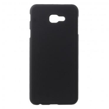 Pevný kryt TPU pro Samsung Galaxy J4 Plus - černý