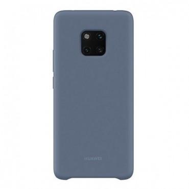 Originální kryt pro Huawei Mate 20 Pro - modrý