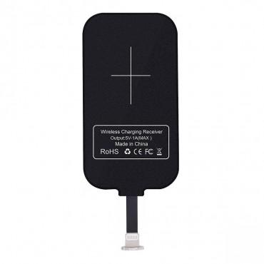 Univerzální bezdrátový QI přijímač Nillkin pro zařízení (lightning kabel)