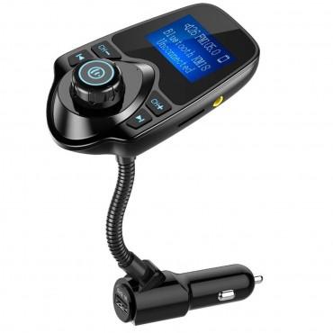 Tronix – Nabíjecí stanice s Bluetooth