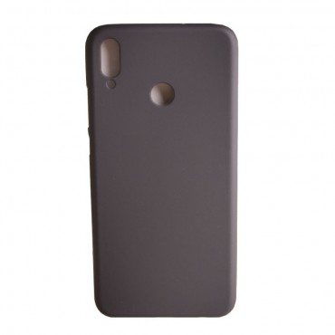 TPU gelový obal pro Huawei Honor 8X - černý