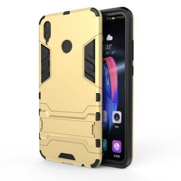 "Robustní obal ""Impact X"" pro Huawei Honor 8X - zlaté barvy"