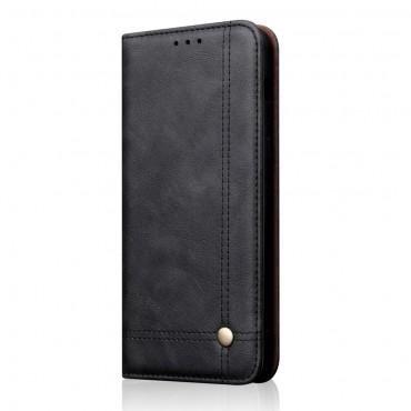 """Elegantní pouzdro """"Attire"""" pro Huawei Honor 8X - černé"""
