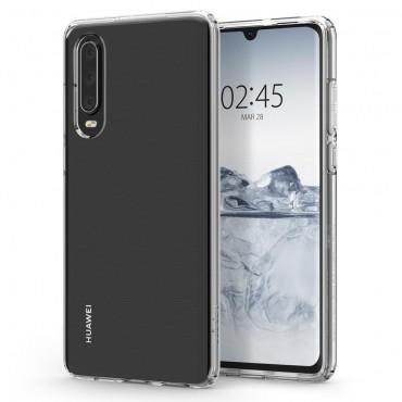 "Kryt Spigen ""Liquid Crystal"" pro Huawei P30"