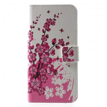 "Módní pouzdro ""Flower Bloom"" pro Huawei P30"