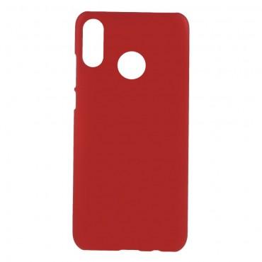 Tvrdý TPU obal pro Huawei P30 Lite - červený