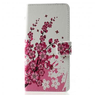"""Módní pouzdro """"Flower Bloom"""" pro Huawei P30 Pro"""