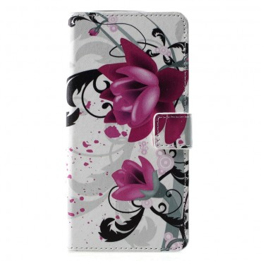 "Módní pouzdro ""Lotus Flower"" pro Huawei P30 Pro"