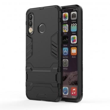 "Robustní obal ""Impact X"" pro Huawei P30 Lite - černý"