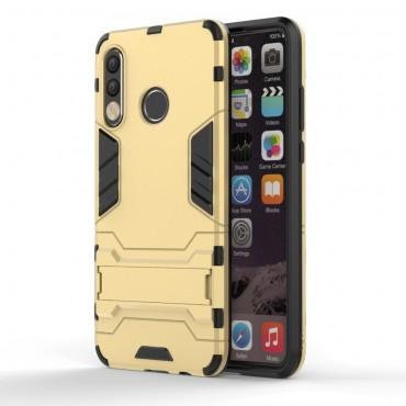 "Robustní obal ""Impact X"" pro Huawei P30 Lite - zlaté barvy"