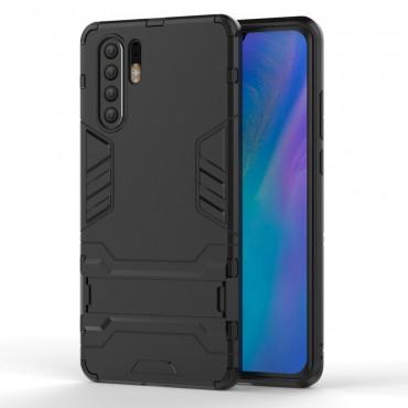 """Robustní obal """"Impact X"""" pro Huawei P30 Pro - černý"""