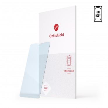 Tvrzené 3D sklo Optishield na celý displej pro Huawei P30 Pro