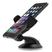 """Premium držák mobilních zařízení do auta iOttie """"Flex 3"""" - černý"""