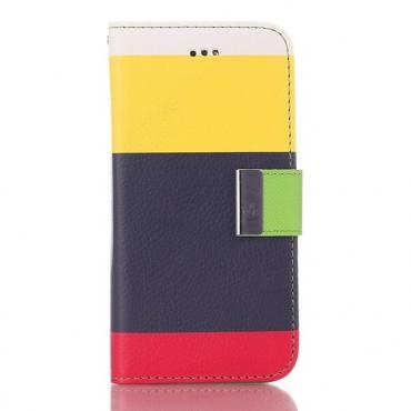 """Módní pouzdro """"Colour Touch 2"""" pro iPhone 6 / 6S"""