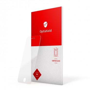 Prémiové tvrzené sklo Optishield pro iPhone SE / 5 / 5S / 5C