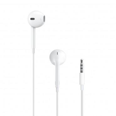 Originální sluchátka Apple Earpods s mikrofonem a dálkovým ovládáním
